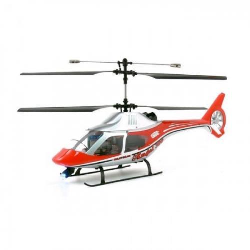 Радиоуправляемый вертолет Art-tech Angel 300 с гироскопом 2.4G 11161 (4 канала, прожектор, 43 см)